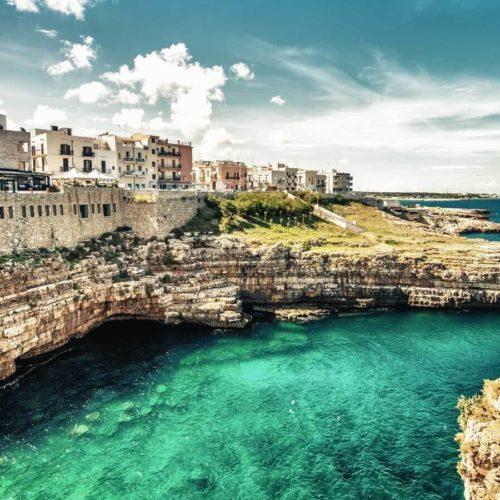 STIN Puglia