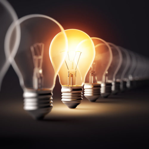 Lights on PIEM progetti Euforica